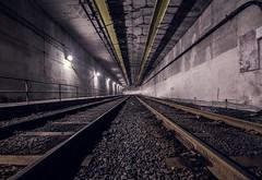 tunnels