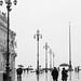 A rainy day in Trieste by s.austinukit