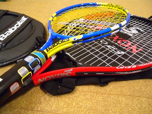 kids racket