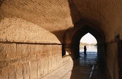 Under the Bridge-Eshfahan