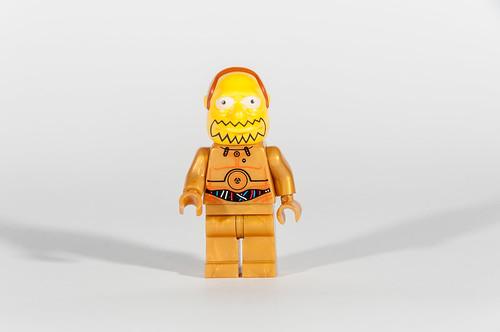 De C-3PO