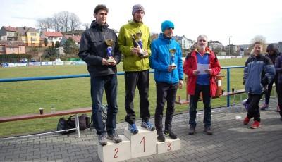 Rekordní Ludgeřovickou patnáctku vyhrál Jan Zemaník
