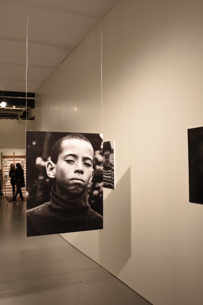 Ciff Kids // photo exhibition