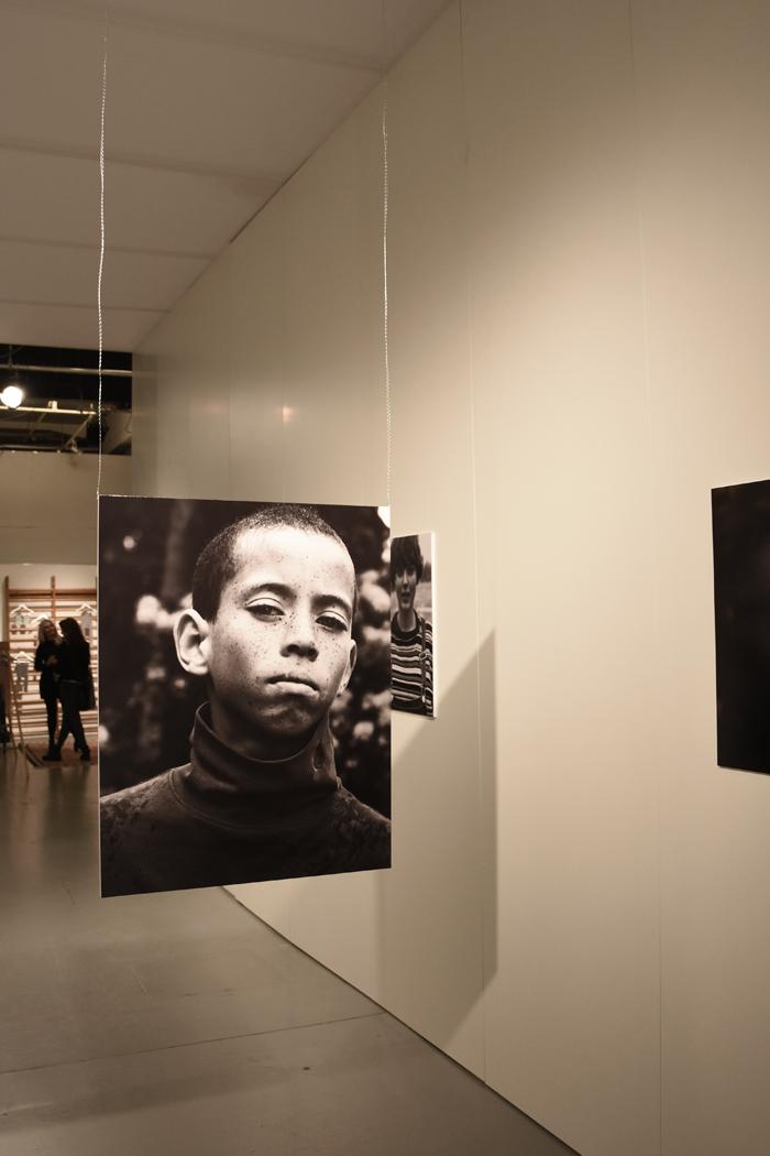Ciff Kids // photo exhibition