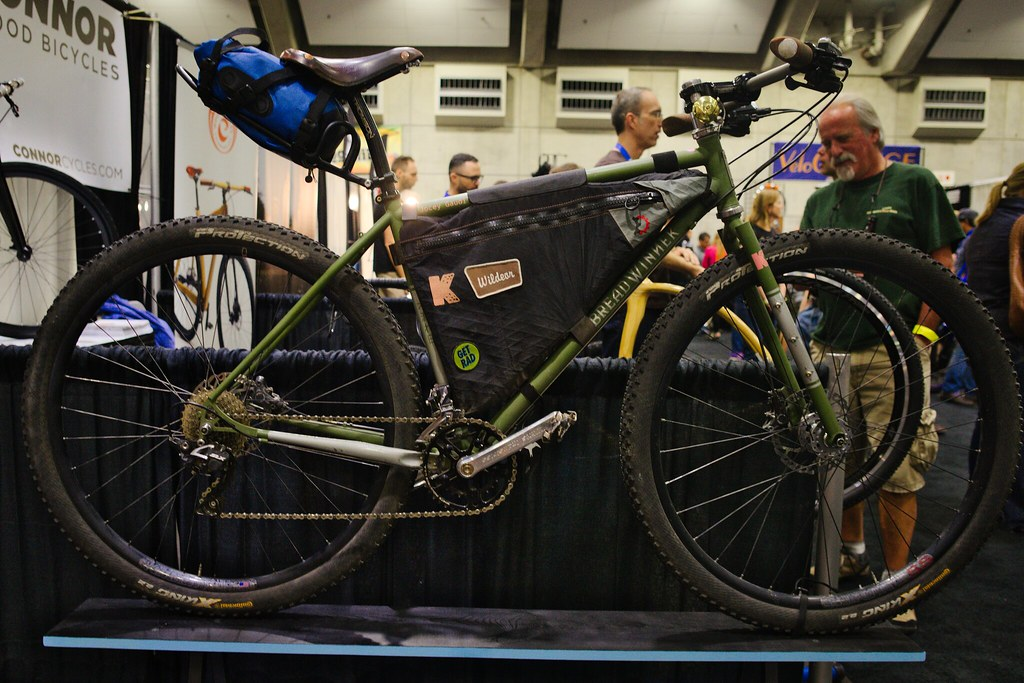 North American Handmade Bike Show