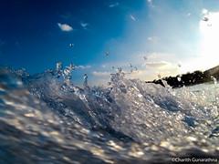 Under Waves