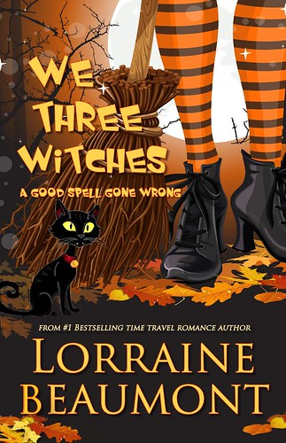 We Three Witches