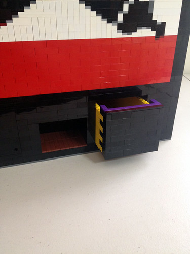 Moc Brick Booty Lego Coin Pusher Lego Technic Mindstorms