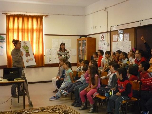 Educação Ambiental e Exposições