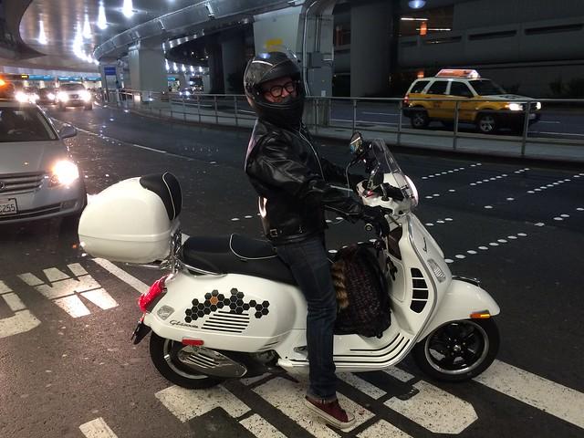 Sanrio Surprise! Return to California. June 24 - July 15, 2015.