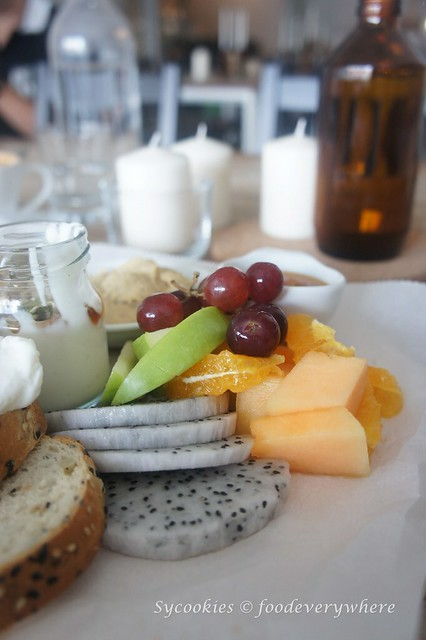 6.Fancy Breakfast Club @ Bangsar