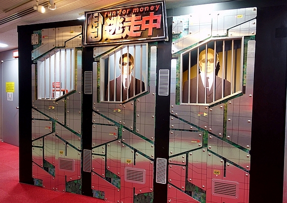 東京熱門景點台場小丸子咖啡店29