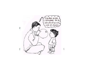 Dạy trẻ tự kỷ các hoạt động luân phiên (10)