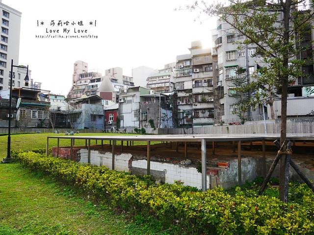 台北西門町一日遊景點推薦西本願寺古蹟 (16)