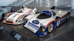 Porsche Racing Legends (S000754)