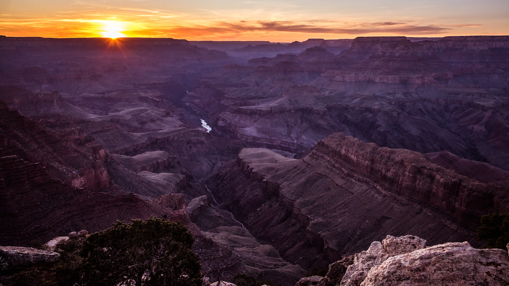 Lipan point - Grand Canyon, United States - Landscape photography