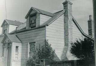 Moray Place house, 15 April 1959