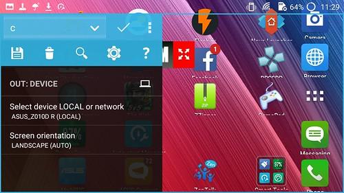 Hướng dẫn map nút tay cầm sử dụng chơi game cho Zenfone max - 116053