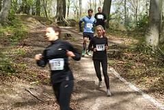 1. Funtrail Gysenberg 2016 - Wald 2