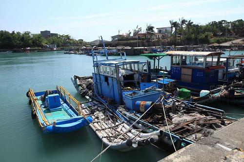 台東縣大武鄉大武漁港周邊景點吃喝玩樂懶人包 (2)
