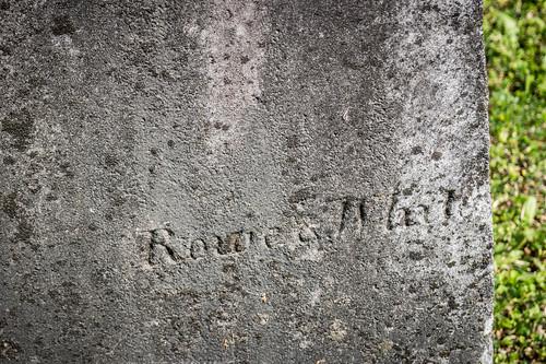 Bush River Baptist Church and Cemetery-022