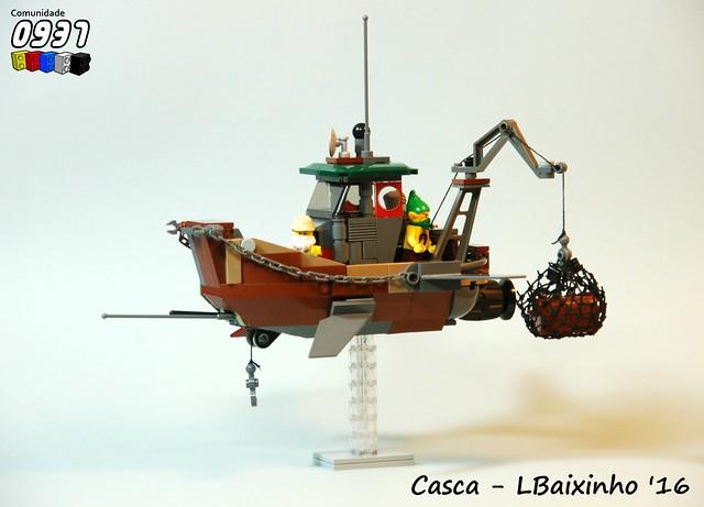 Casca (1)