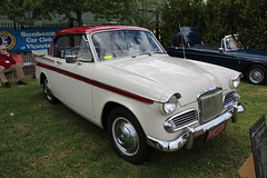 1962 Sunbeam Rapier Series IIIA 2 door Saloon