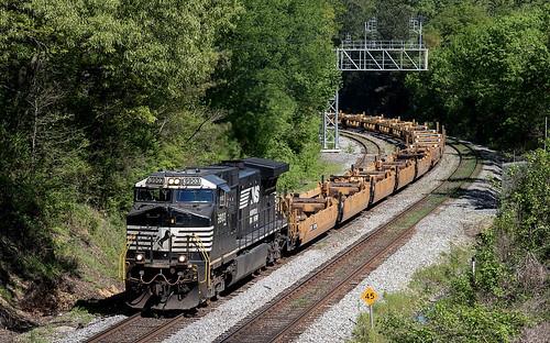 NS Train 24V