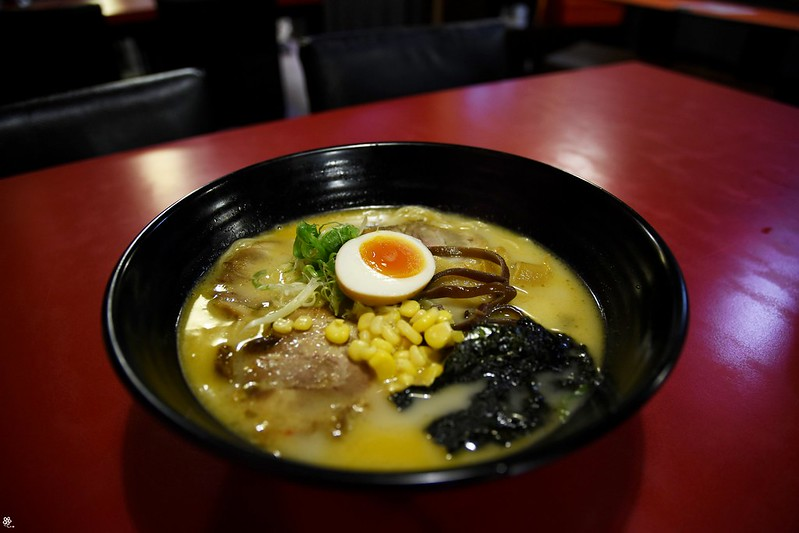 八八食堂菜單板橋海鮮日式料理拉麵生魚片推薦 (4)