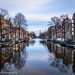Prinsengracht by www.chriskench.photography