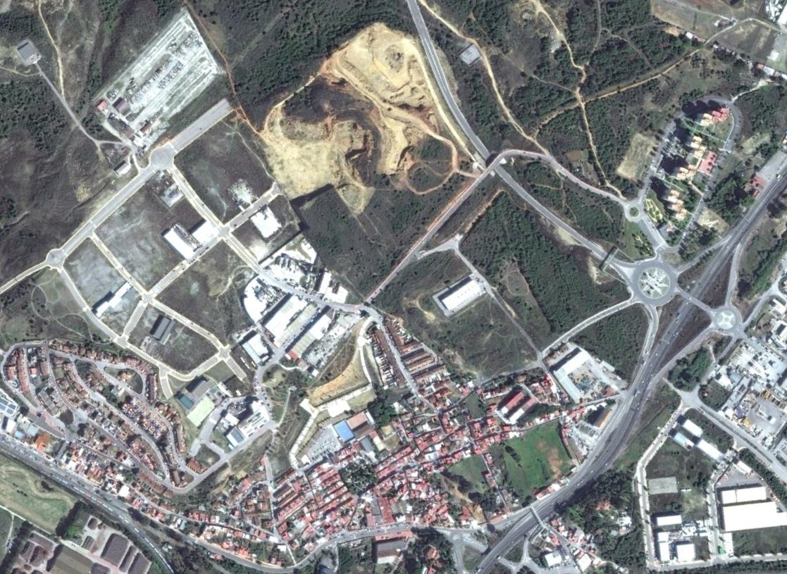 taraguilla, cádiz, donde me lleva el laburo, después, urbanismo, planeamiento, urbano, desastre, urbanístico, construcción, rotondas, carretera