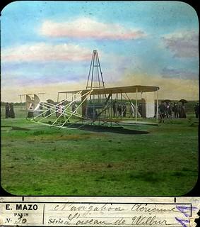 The Bird of Wilbur Wright 8 of 13