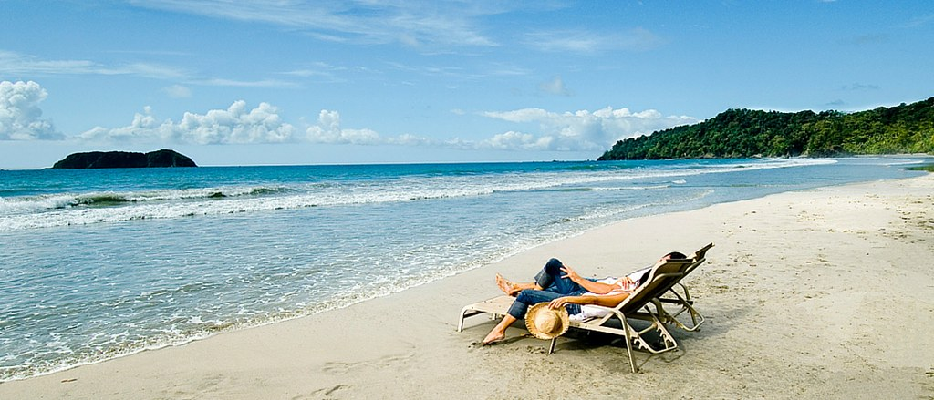 best beaches in costa rica