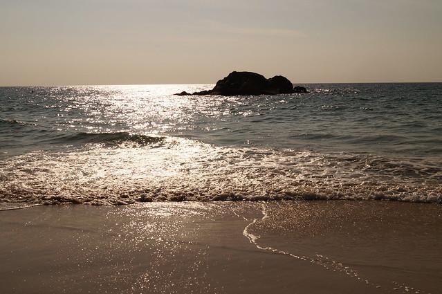 Bor Dan \ Bow Darn beach Phang Nga