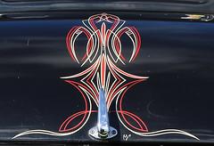 1997 S.A. Ford Special Hotrod - Bonneville Thunder