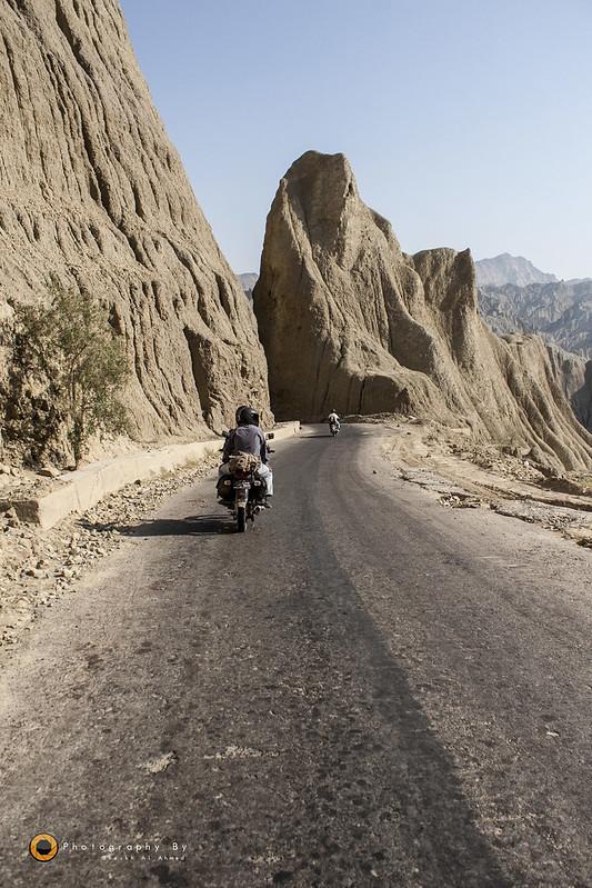 Trip to Cave City (Gondhrani) & Shirin Farhad Shrine (Awaran Road) on Bikes - 24185911685 1b5f7f2a36 c