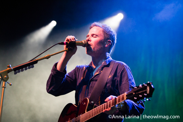 Josh Ritter @ The Fillmore SF 012016 20