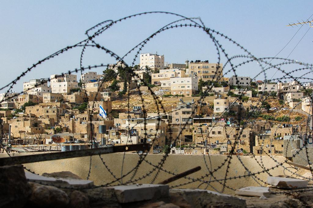 Hebron, Israel-Palestine