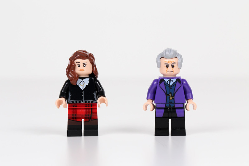 21304 Doctor and Clara