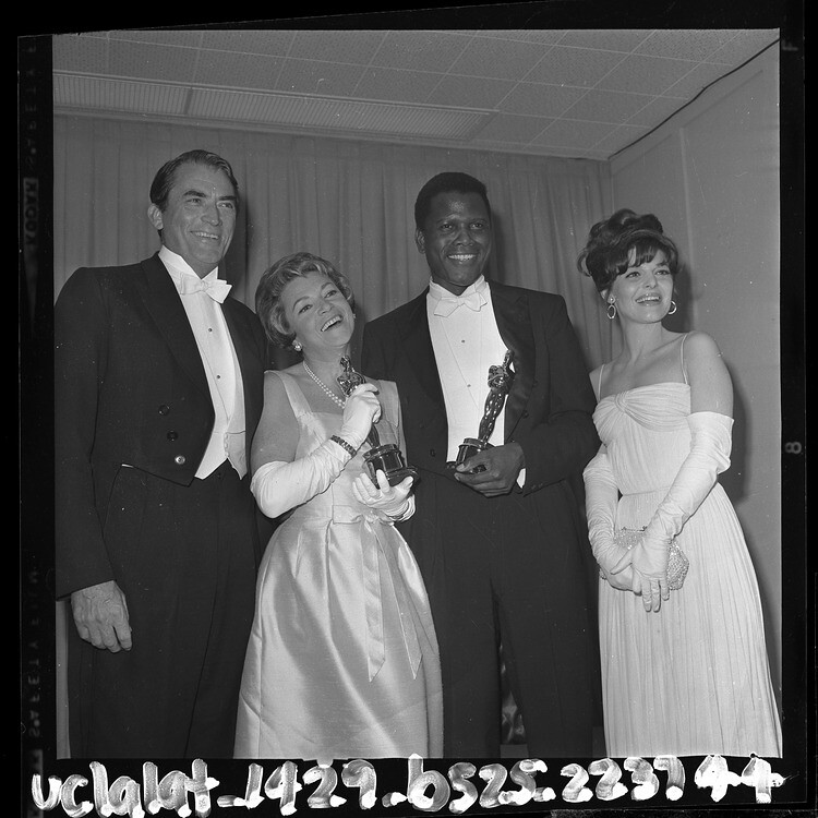 1964 Academy Awards