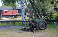 Bofors 20 mm akan m40-70 aa gun