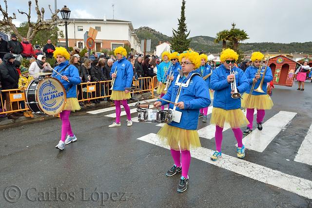 Carnavales 76