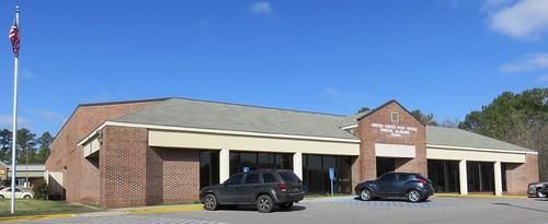 Post Office 35126 (Pinson, Alabama)