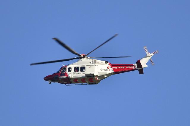 G-CILP AW139