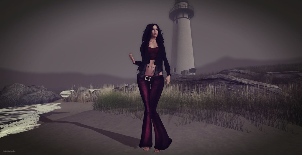 Fashion Therapy LOTD # 166