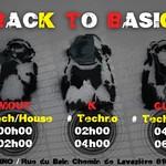 BACK TO BASIC 16.05.2015 © MC