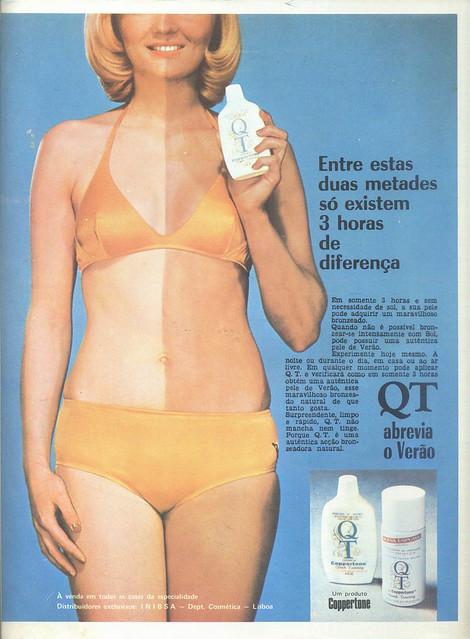 Modas e Bordados, No. 3199, Maio 30 1973 - contra-capa