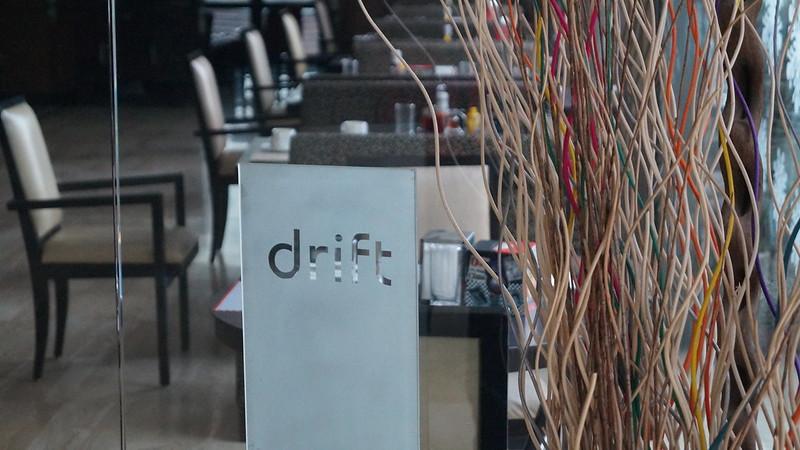 #aqua & drift