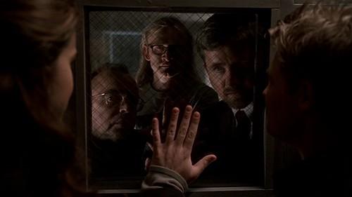 The x-Files - S09 - Jump The Shark - 1