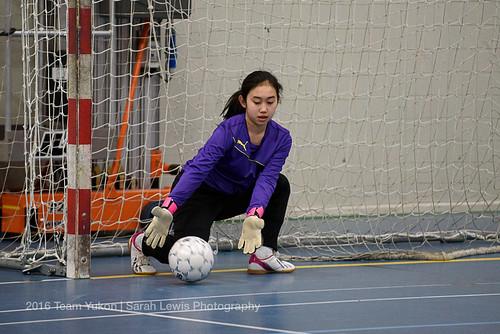 Futsal - AWG 2016